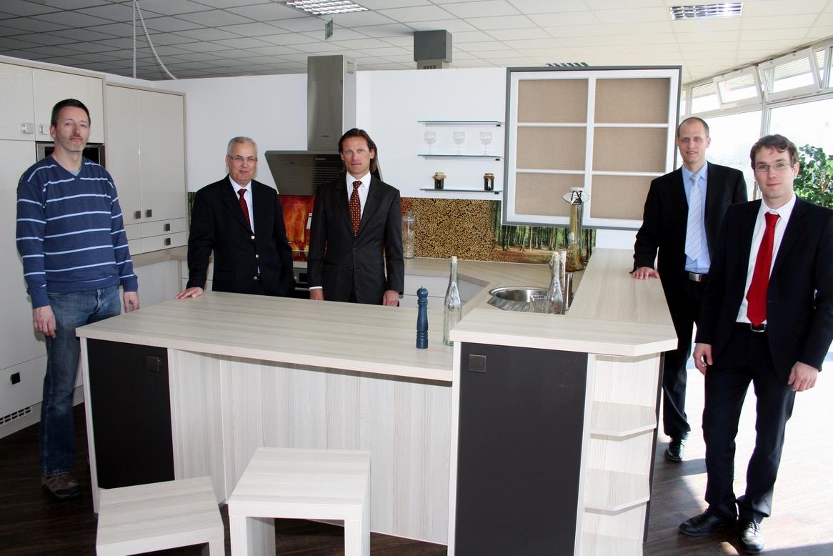 Hartmann Küchen hochsauerlandkreis impuls küchen erfolg mit zehn tages küche