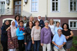 Sprach- und Kulturmittlerinnen