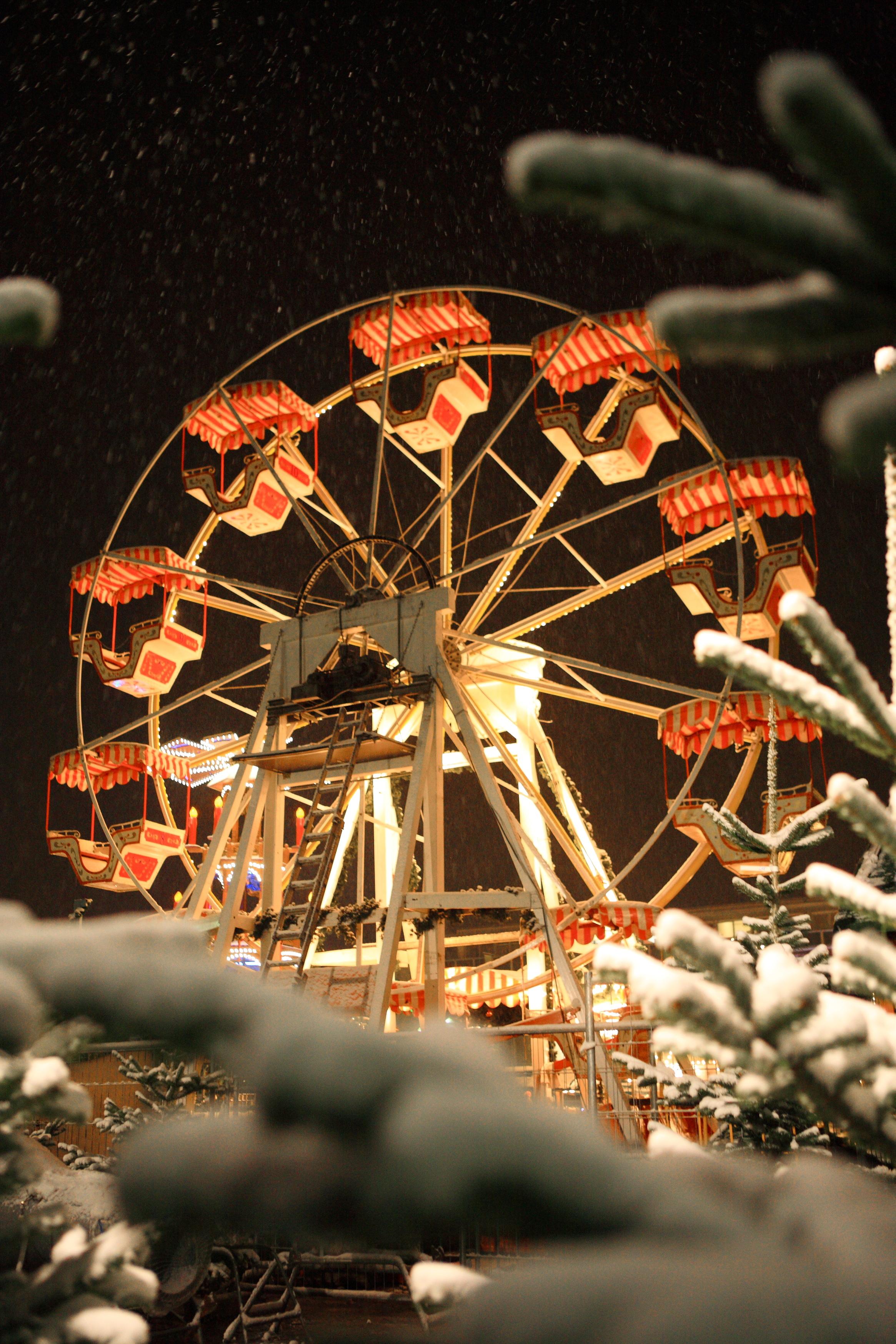 Weihnachtsmarkt Hanau.Presse Service De C 1995 2019 Ruhr Concept Kg Das Presseportal