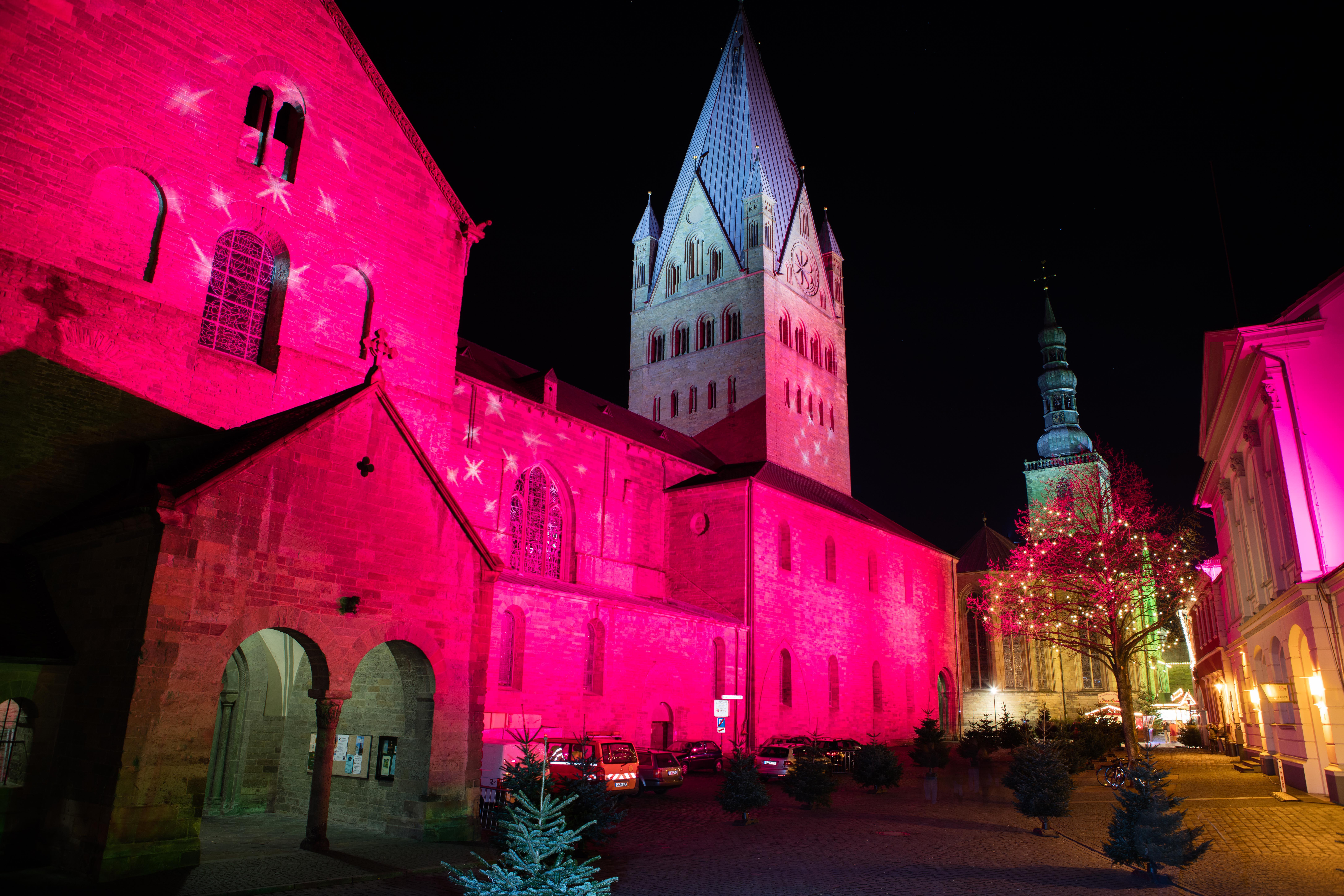 Soest Weihnachtsmarkt.Wirtschaft Marketing Soest Gmbh Stadt Soest