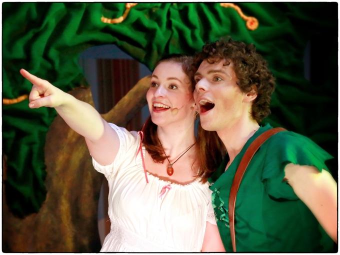 Peter Pan- das Musical zu Gast im Stadttheater Cuxhaven - Am 20. Februar, um 16 Uhr macht das Familienmusical mit seiner Tour halt in Cuxhaven.