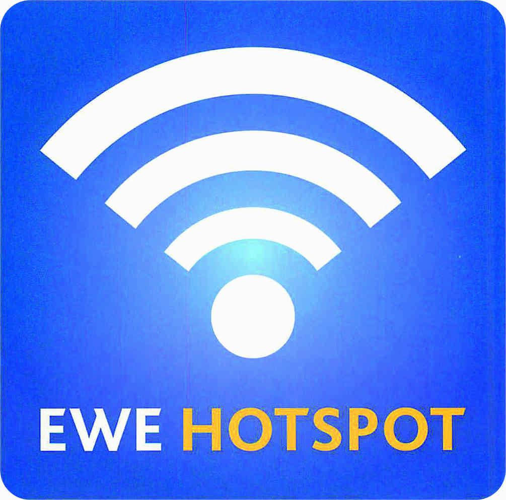Freies WLAN nutzen - Die Stadt Cuxhaven richtet Hotspots als Bürgerservice ein