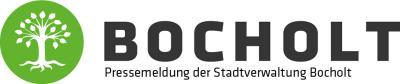 Logo Stadt Bocholt für Pressemeldungen