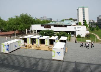 15 Jahre Forum Architektur - Foto 2