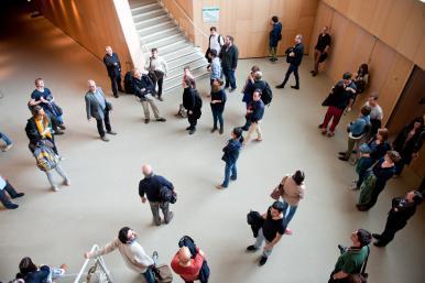 15 Jahre Forum Architektur - Foto 7