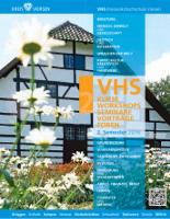 VHS Programm