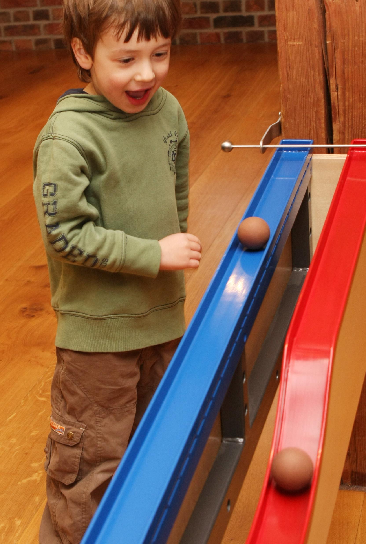 """Mathematik-Spaß für junge Besucher - Interaktive Ausstellung im Cuxhavener Museum """"Windstärke 10"""" – Anmeldefrist für Gruppen läuft"""