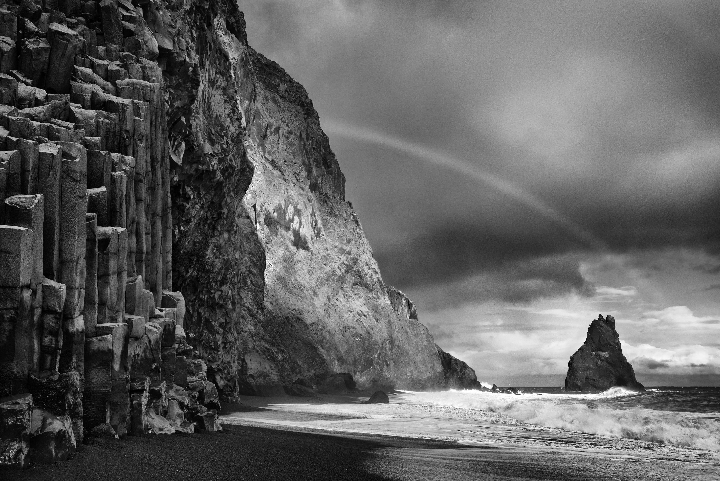 """Wo der Atlantik auf Europa trifft - Faszinierende Photoausstellung im Museum """"Windstärke 10"""""""