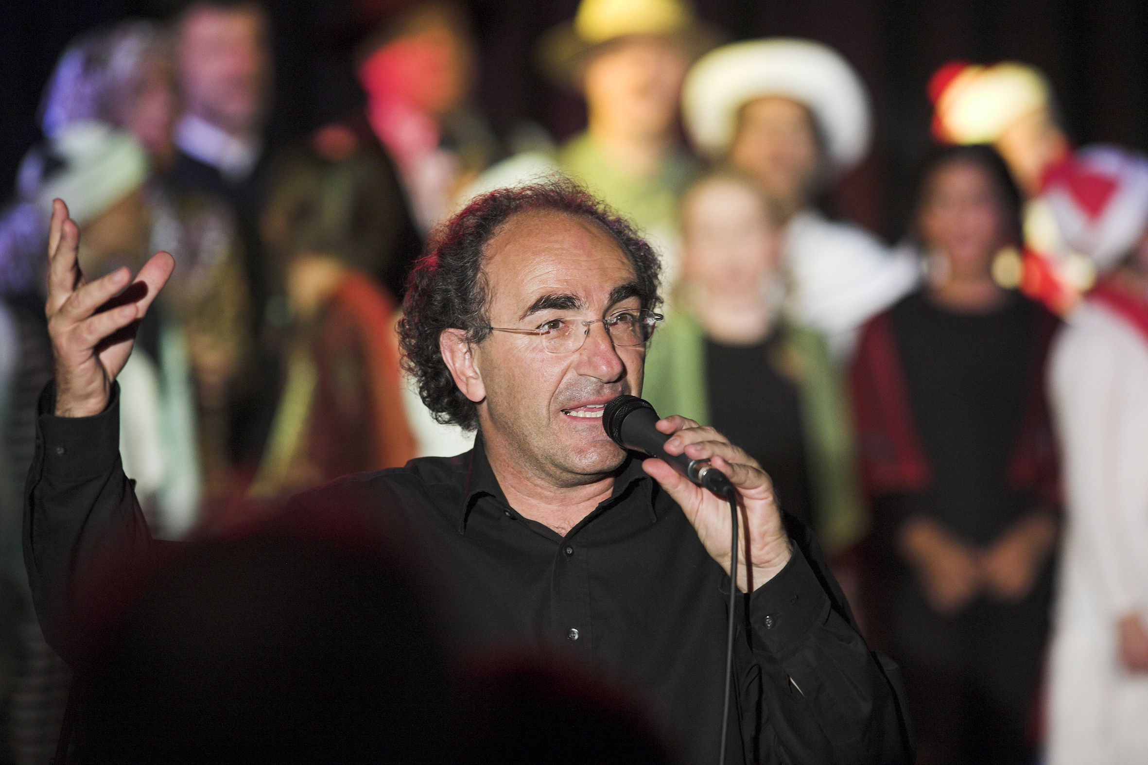 """Souvenirs de Noël"""" - Weihnachtskonzert mit Jean-Claude Séférian"""