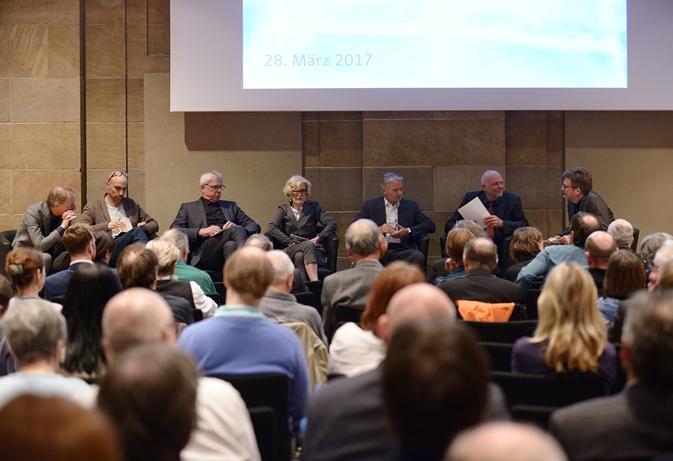 Charta für Baukultur in Kassel