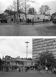 Das neue Münster - Servatiiplatz