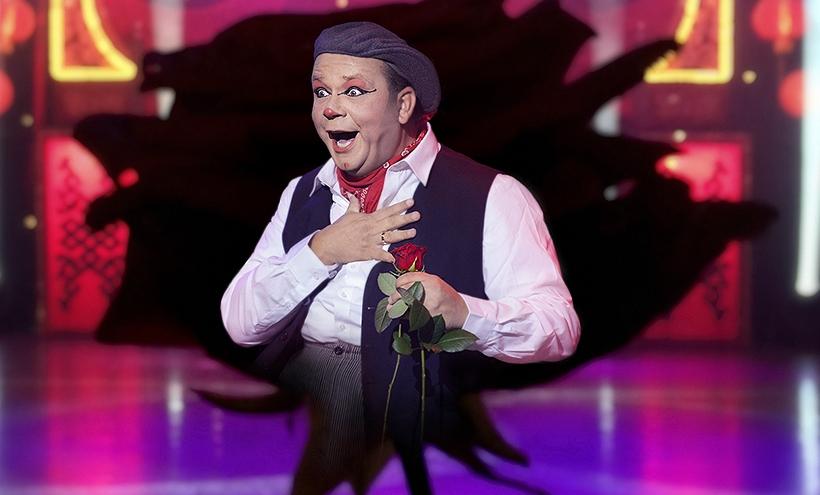 """""""Chinesischen Nationalcircus"""" im Stadttheater Cuxhaven - Erfolgreiche Weiterführung von Andre`Hellers """"Chinesischen Nationalcircus"""""""
