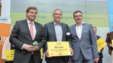 Auszeichnung in Berlin