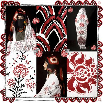 Boushra Almutawakel: Sitara, Radaa