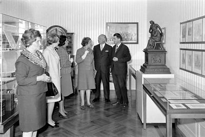 ©  - 50 Jahre Historisches Museum Hanau Schloss Philippsruhe