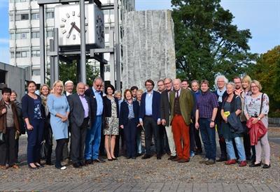 Kulturausschuss in Marl