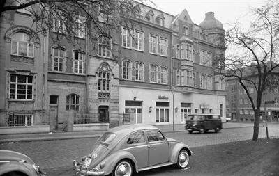 Kreuztor 1962