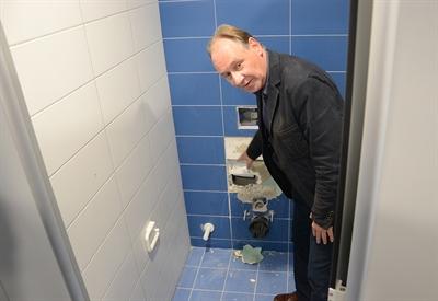 ©  - Fachbereichsleiter Detlef Schroeder