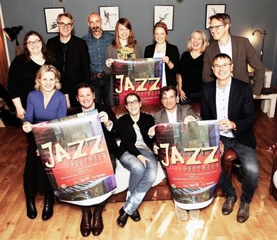 Jazz Inbetween
