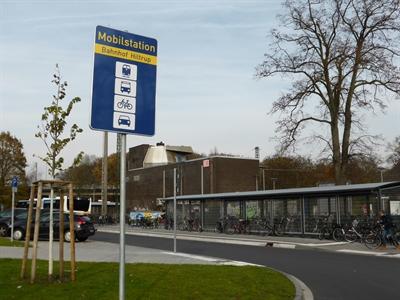 Bahnhof Hiltrup