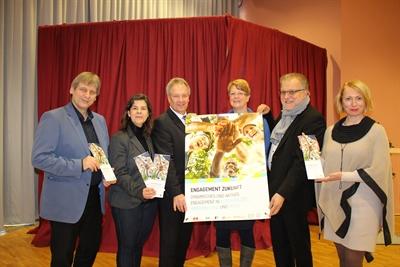 ©  - Wolfsburger Bildungsträger bieten facettenreiche Angebote