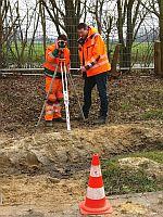 ©  - Ausbildung beim Baubetriebshof