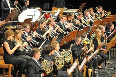 Orchester Musikschule
