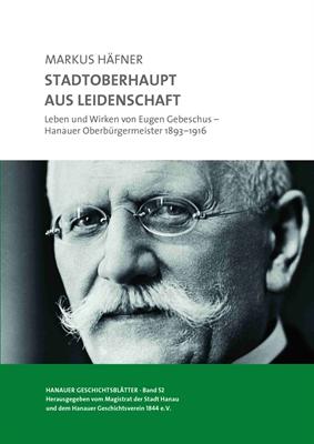 ©  - Cover Buch Eugen Gebeschus