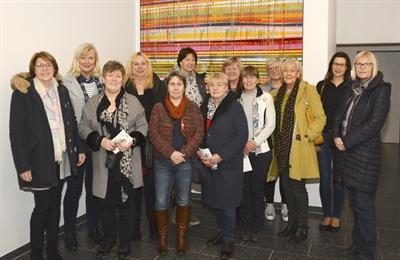 Frauen Union Soest zu Gast