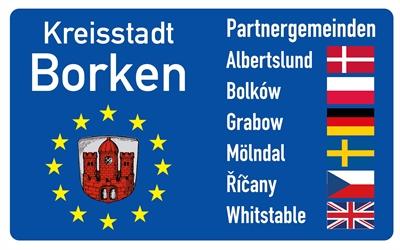 © Stadt Borken