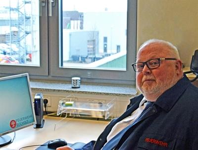 Helmut Hülsken