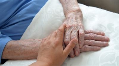 Ehrenamtliche Hospizinitiativen