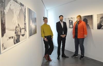 © Dr. Mechthild Achelwilm, Nils-Arne Kässens, Dr. Friederike Texter (Felix Schoeller Group); Foto: © Museumsquartier Osnabrück
