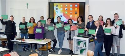 Startklar für digitales Lernen