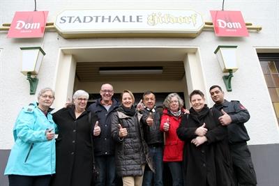 Unterstützung für Seniorinnen und Senioren in Hitdorf