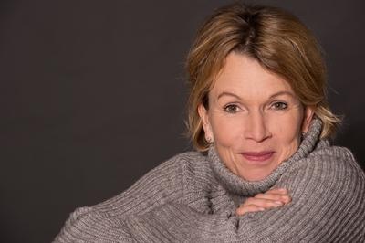 Autorenlesung mit Adrienne Friedlaender