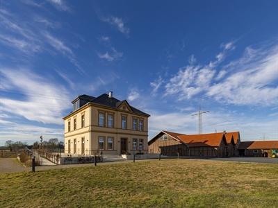 Hof Emschertal in Castrop-Rauxel/Dortmund