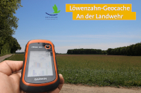Schatzsuche mit GPS im Naturpark