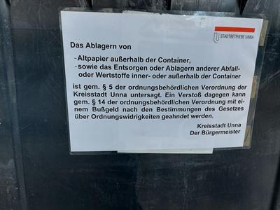 © Stadtbetriebe Unna