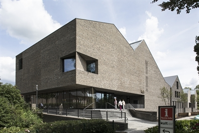 Das kulturhistorische Zentrum kult Westmünsterland in Vreden