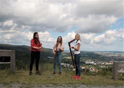 Trio Brunswick