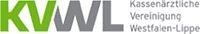 Das Logo der Kassenärztlichen Vereinigung Westfalen-Lippe