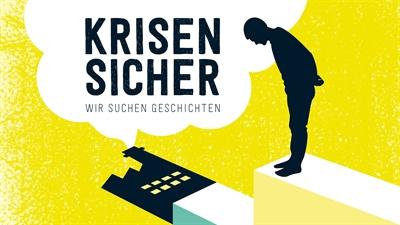 """Das kult plant die partizipative Ausstellung """"Krisensicher"""""""