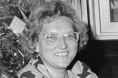 Barbara Stolterfoht