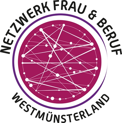Logo Frau und Beruf Westmünsterland