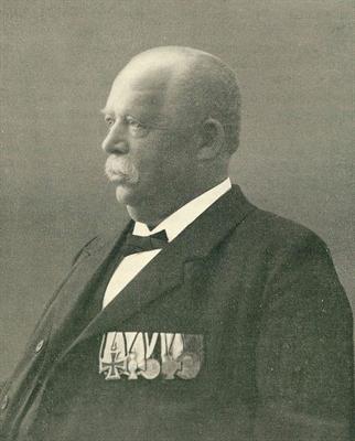 Dr. med. August von Bönninghausen