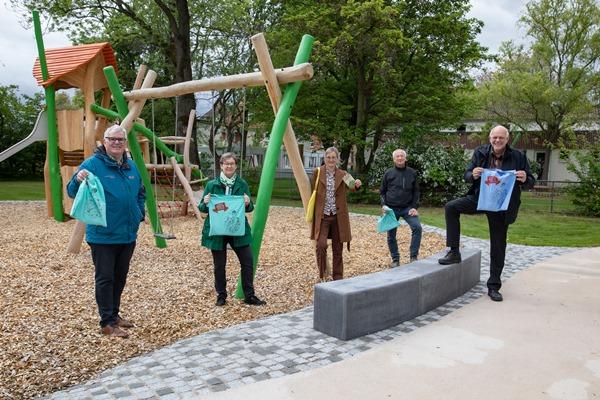 Spielplatz Osterholzstraße
