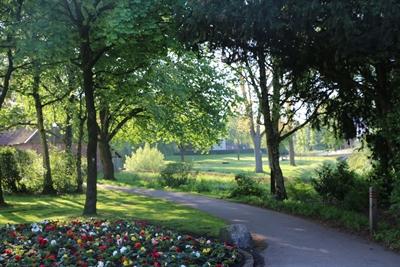 Stadtpark Vreden