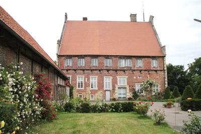 Herrenhaus Brückhausen, Everswinkel-Alverskirchen