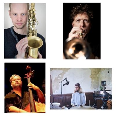 Christian Kappe Quartett
